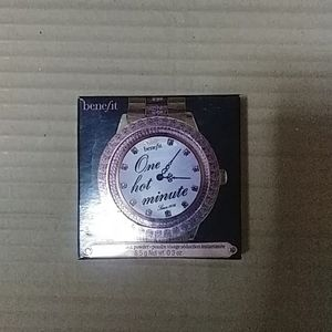 Benefit One Hot Minute Face Powder .3oz